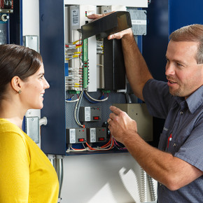 The 8 big benefits of a preventative maintenance agreement