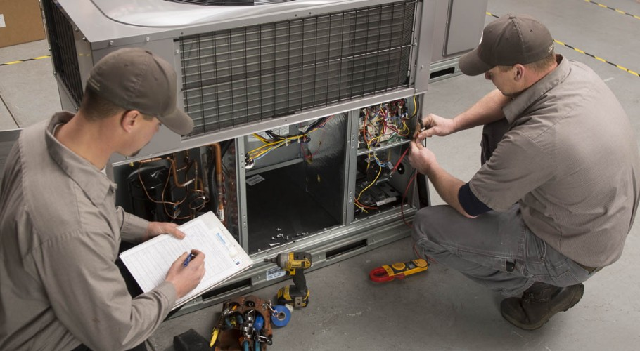 Skilled Trade Labor Shortage Job Opportunities In Hvac